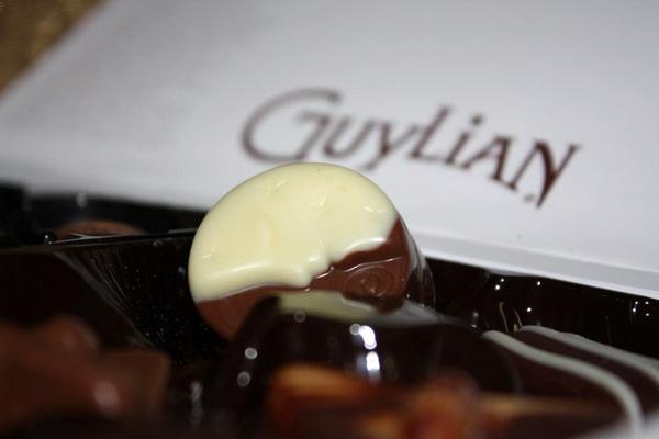 Шоколад – национальное достояние Бельгии