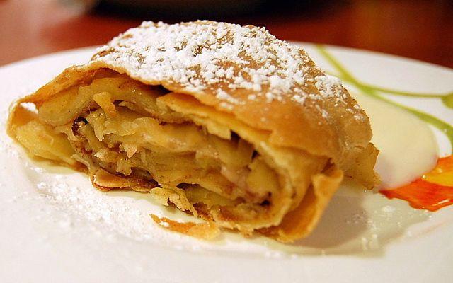 10 блюд, которые нужно попробовать в Австрии