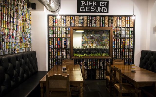 Ресторан Bier&Bierli
