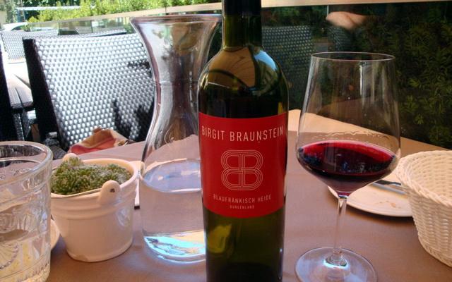 Какие вина стоит попробовать в Австрии