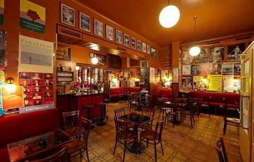 Кофейни Вены и лучший австрийский кофе