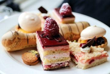 Британские сладости
