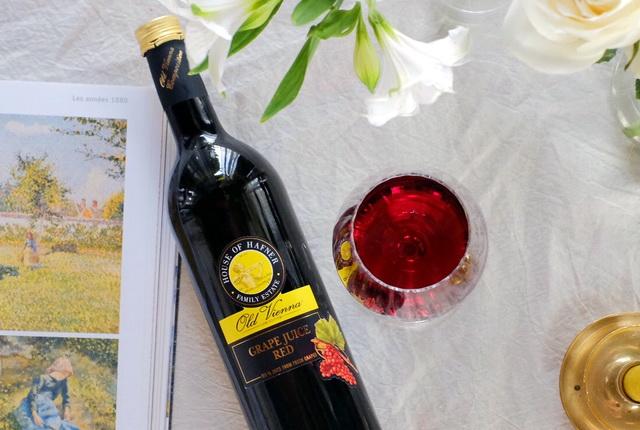 Австрийские вина