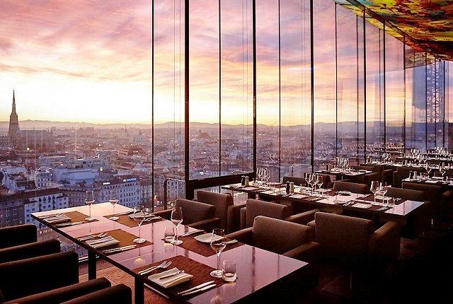 Лучшие рестораны в Вене, Австрия