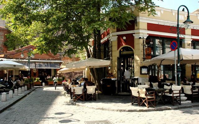 Рестораны для туристов в Болгарии