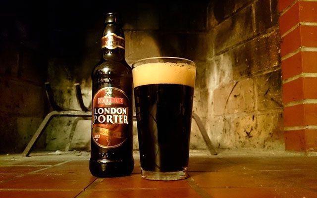 Пиво Porter