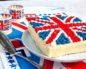 Еда в Англии