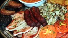 Что едят в Ирландии на завтрак