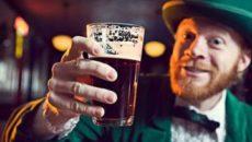 Какое пиво пьют в Ирландии