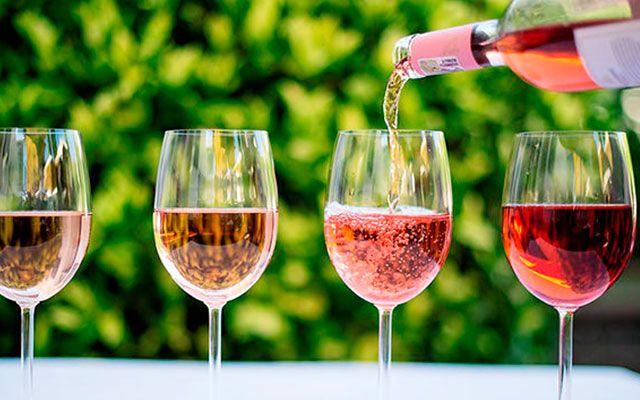 Вино с содовой Фрёч