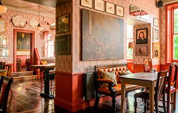 Закусочная The Lounge Cafe