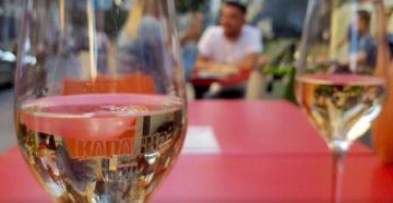 Дегустация венгерского вина
