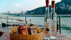Венгерский алкоголь