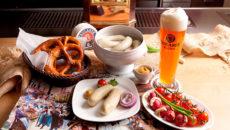 Бюджетные кафе Берлина