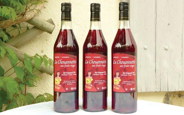 Вино из натурального сырья
