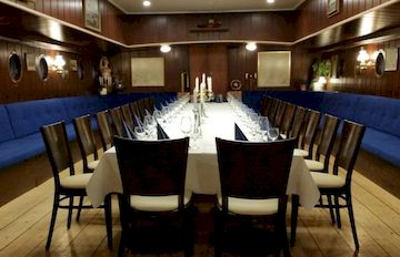 Ресторан Capt´n Schillow