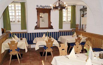 Gasthaus Riese Haymon, ресторан в Австрии