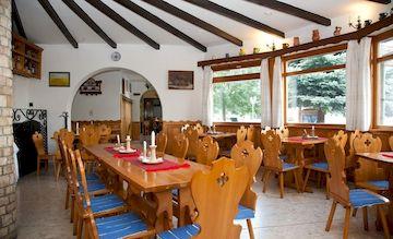 Ресторан Magyar Csarda, Венгрия