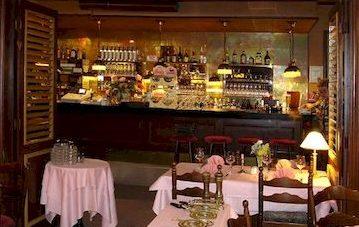 Ресторан Marjellchen
