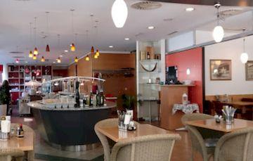 Mittagstisch, ресторан в Австрии