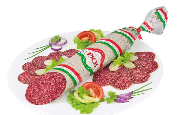 Венгерская колбаса Pick