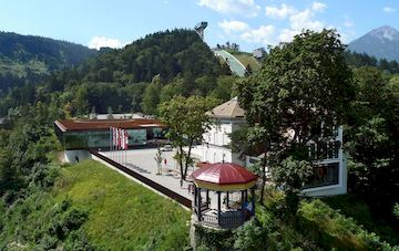 Restaurant 1809, Австрия