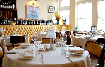 Ресторан St. John