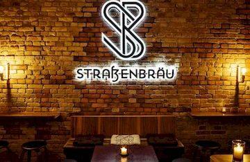 Бар Strassenbraeu