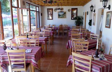 Teri mama's Restaurant