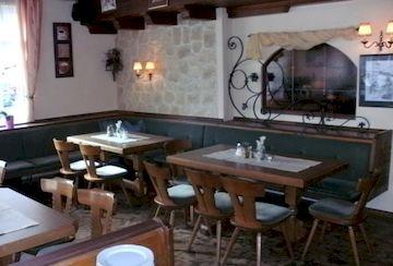 Ресторан Virger Stube