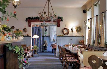 Ресторан Zur Haxe