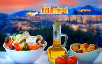 Лучшие сорта греческого масла: посадка и уход