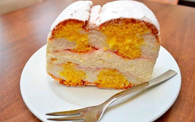 Пирожное «Кардинал»