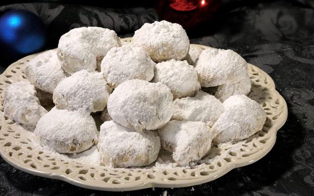 Печенье Курабьедес