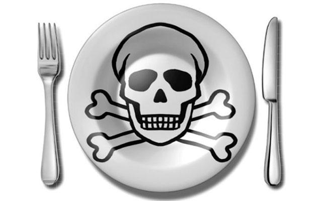 Опасные блюда