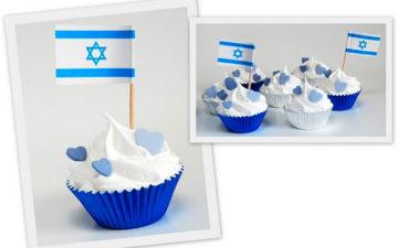 Десерты Израиля