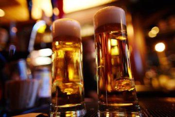 Немецкая пивная