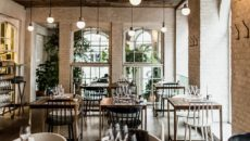 Ресторан Копенгагена