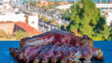 Блюда Барселоны