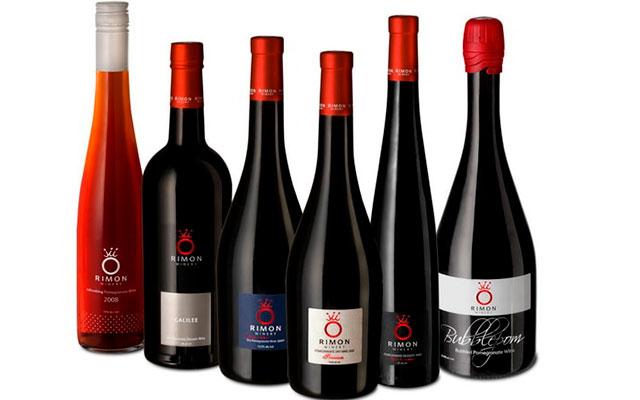 Десертное вино Римон
