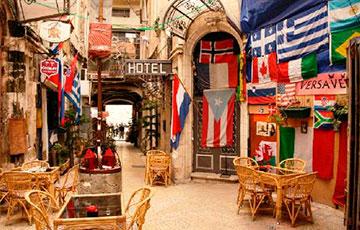 Кафе в Старом городе Versavee