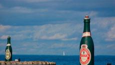 Датское пиво