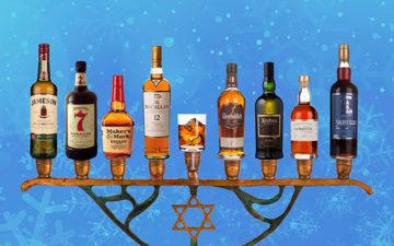 Алкоголь Израиля