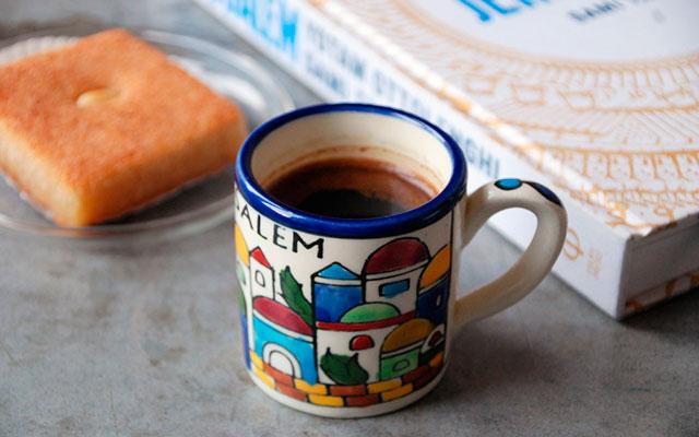 Кофе боц