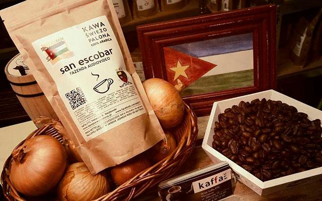 Польский кофе