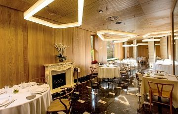 Ресторан A´Barra