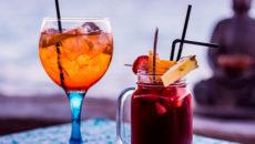 Традиционные алкогольные напитки в Испании