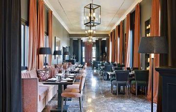 Ресторан Ático