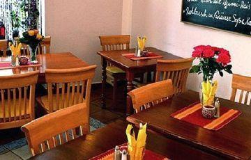 Недорогой ресторан Buchholz