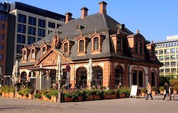 Cafe Hauptwache